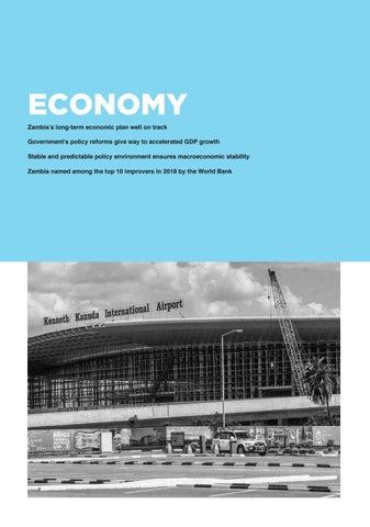Page 27 of Zambia Economy