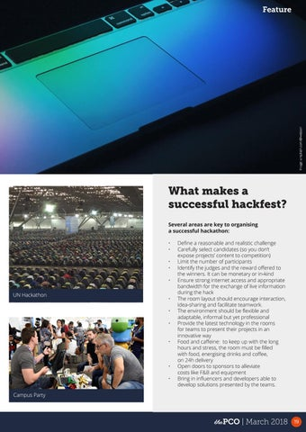 Page 19 of Hackathons