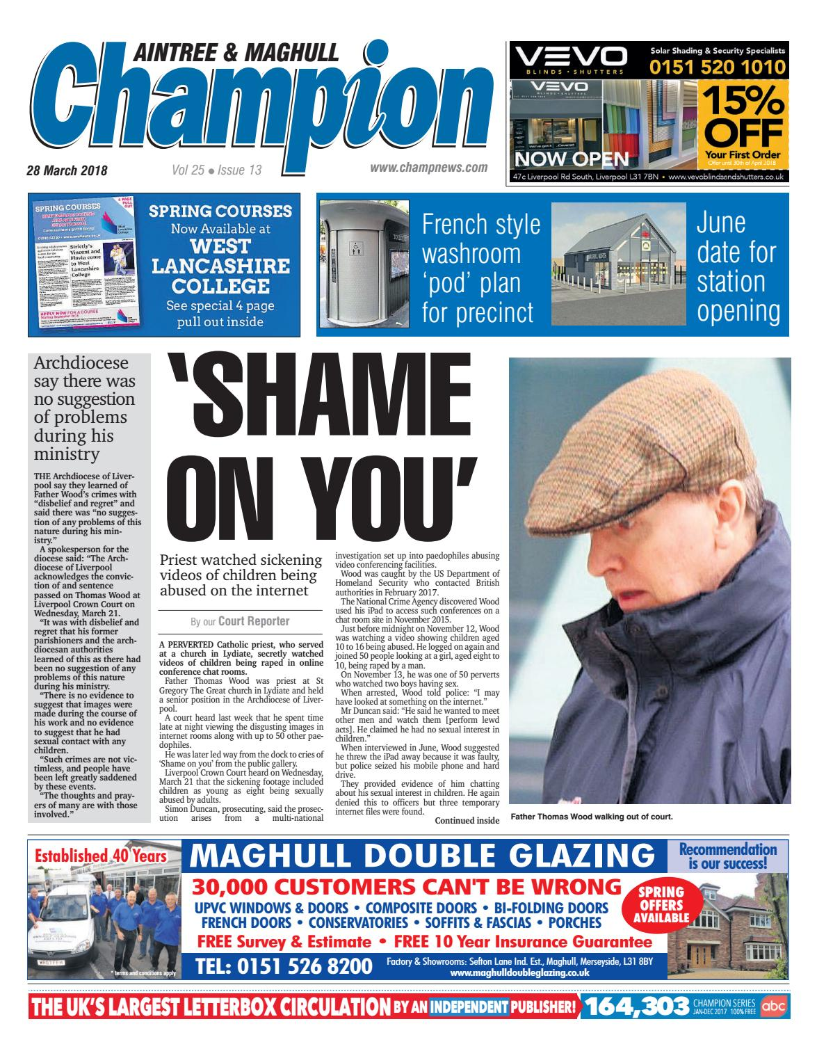 M1318 by Champion Newspapers - issuu 94da5d6919d49