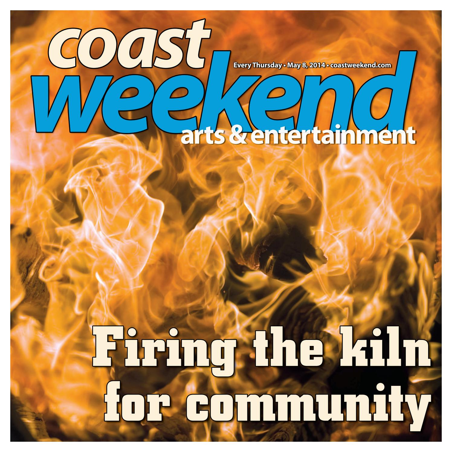 Coast Weekend May 8 2014 by Our Coast issuu