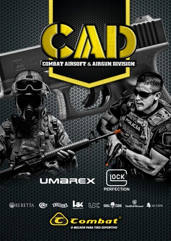 CAAD - COMBAT by GrupoThema - issuu