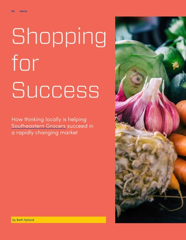 Page 116 of Shopping for Success
