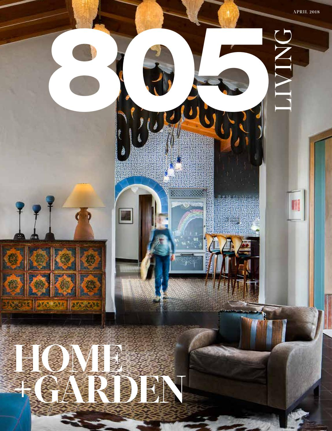 805 living april 2018 by 805 living issuu