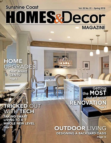 home decor stores sunshine coast coast home amp decor 2018 by the local issuu 12639