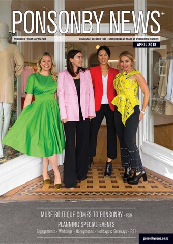 2ed6143e8 PONSONBY NEWS - APRIL 18 by Ponsonby News - issuu