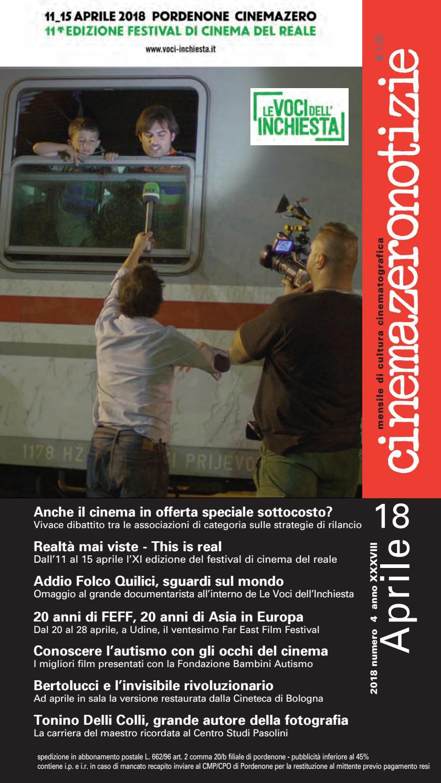 Lo Scandalo Della Collana Film cinemazeronotizie aprile 2018 by cinemazero - issuu