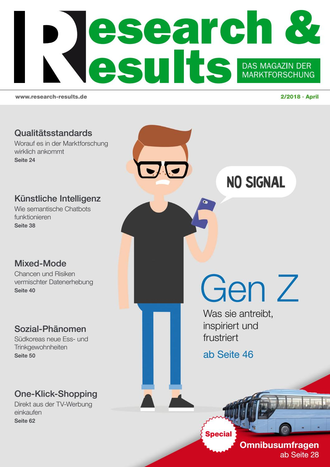 Research & Results 2/2018 by Research & Results - issuu