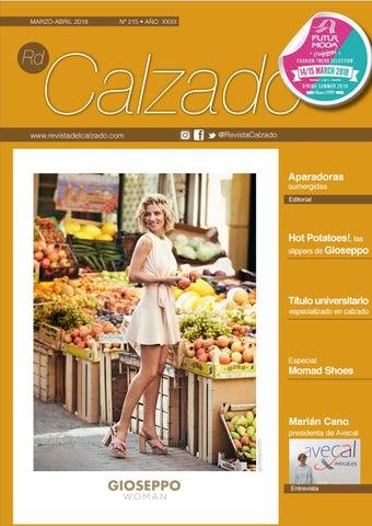 d312b444 Revista del Calzado, número 215 by Mundipress, s.l. - issuu