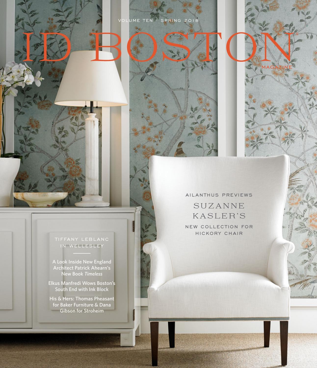 Id Boston Vol 10 By Bostondesigncenter