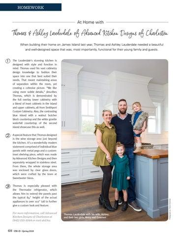 Charleston Home + Design Magazine: Spring 2018 by Charleston Home + on rhode island home design magazine, miami home design magazine, santa barbara home design magazine, maine home design magazine,