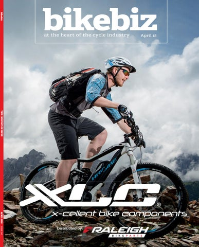 451ea7cc9b BikeBiz April 2018 by Future PLC - issuu