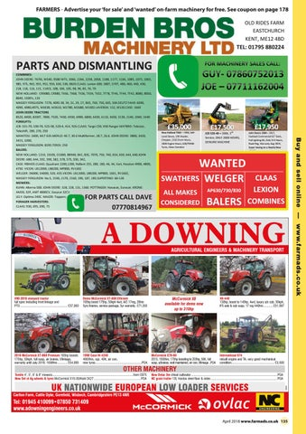 Farmers Guide April 2018 by Farmers Guide - issuu