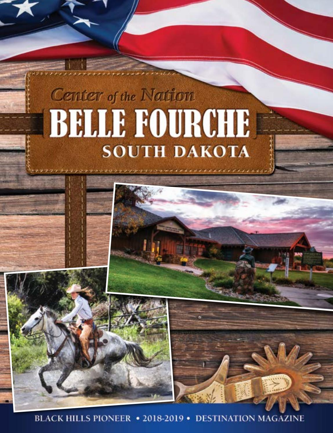 Welcome to Belle Fourche by Black Hills Pioneer - issuu
