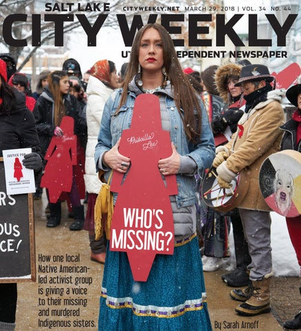 City Weekly March 29, 2018 by Copperfield Publishing - issuu