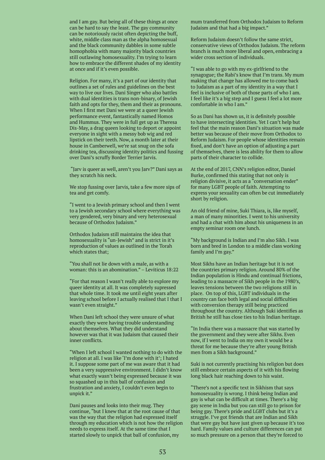 moodbored issue 1 (Spring '18) by moodboredmag - issuu