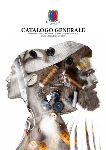 Catalogo Generale Rossini 2018 - Eco Antincendio Antinfortunistica 6cba20f2749