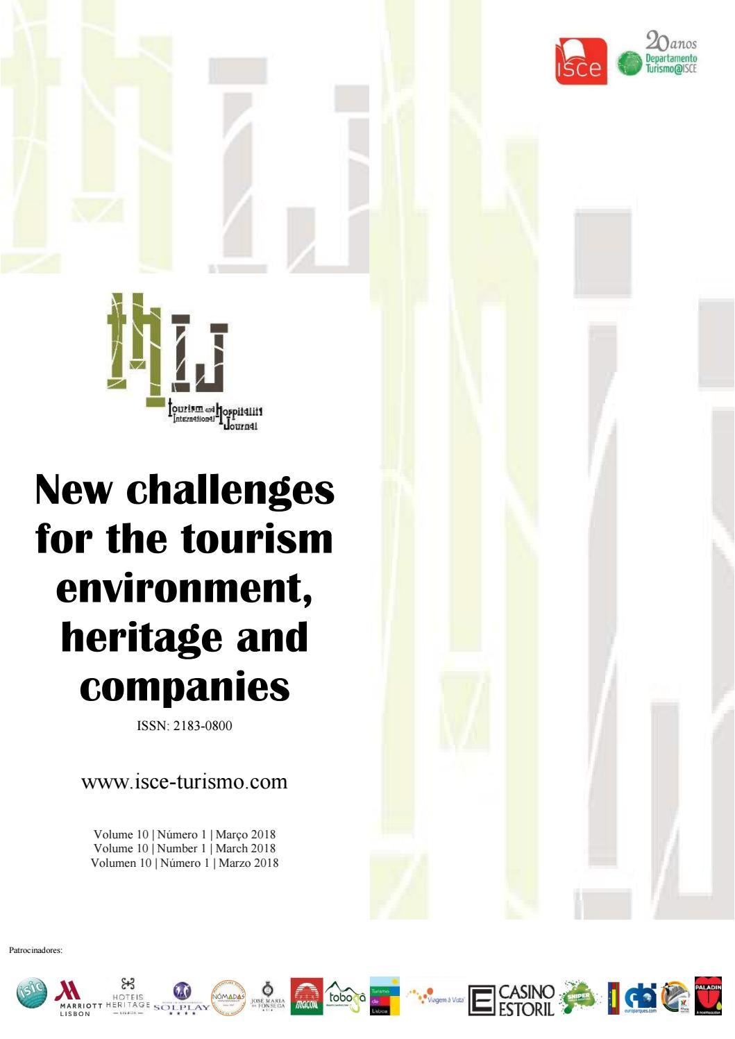 f210947c57 Thij full journal 10(1) pdf by TurismoISCE - issuu