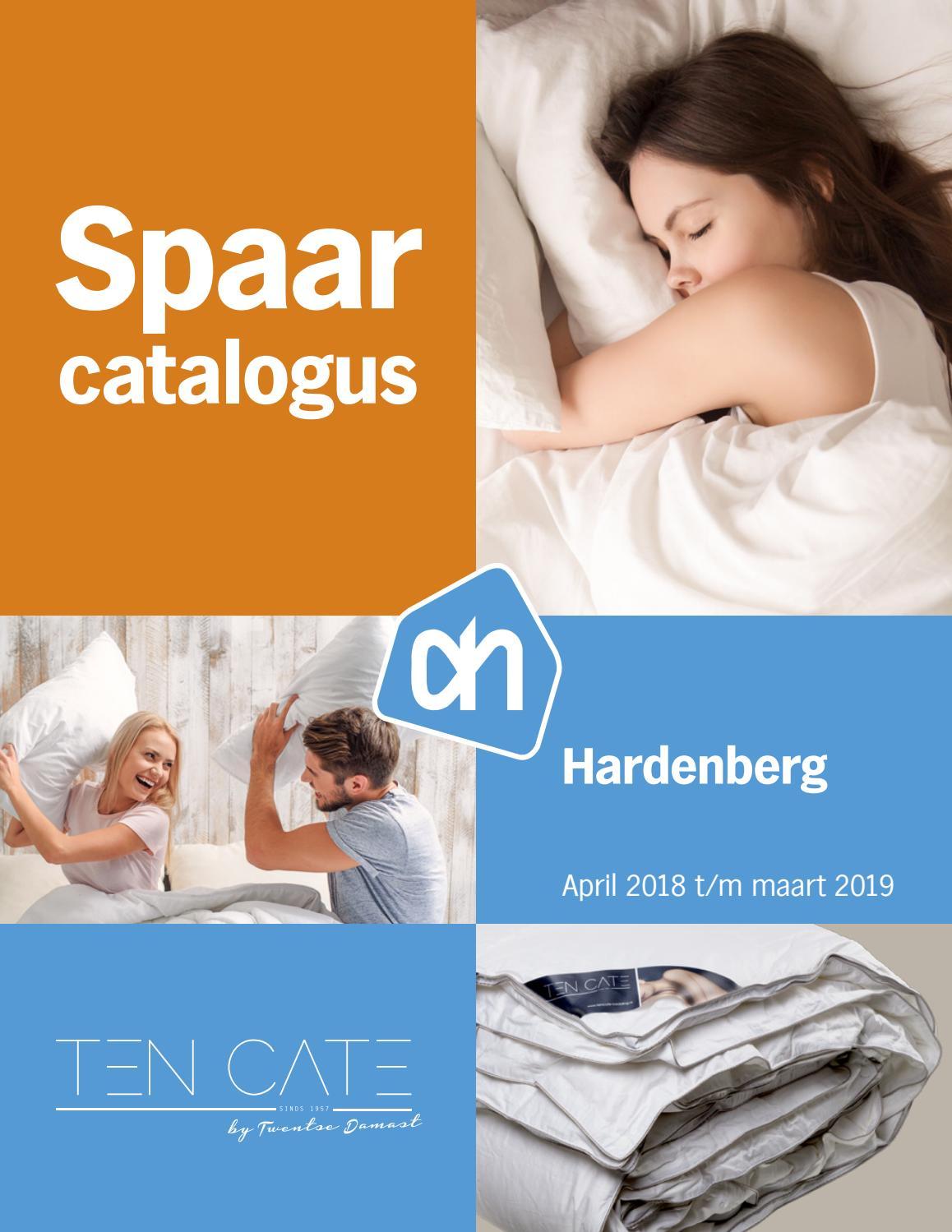 Dekbed Albert Heijn.Spaarcatalogus By Albert Heijn Hardenberg Issuu