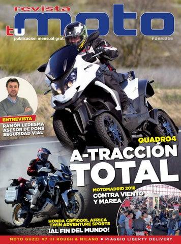 805be05c Revista Tu Moto by Revista Tu moto - issuu