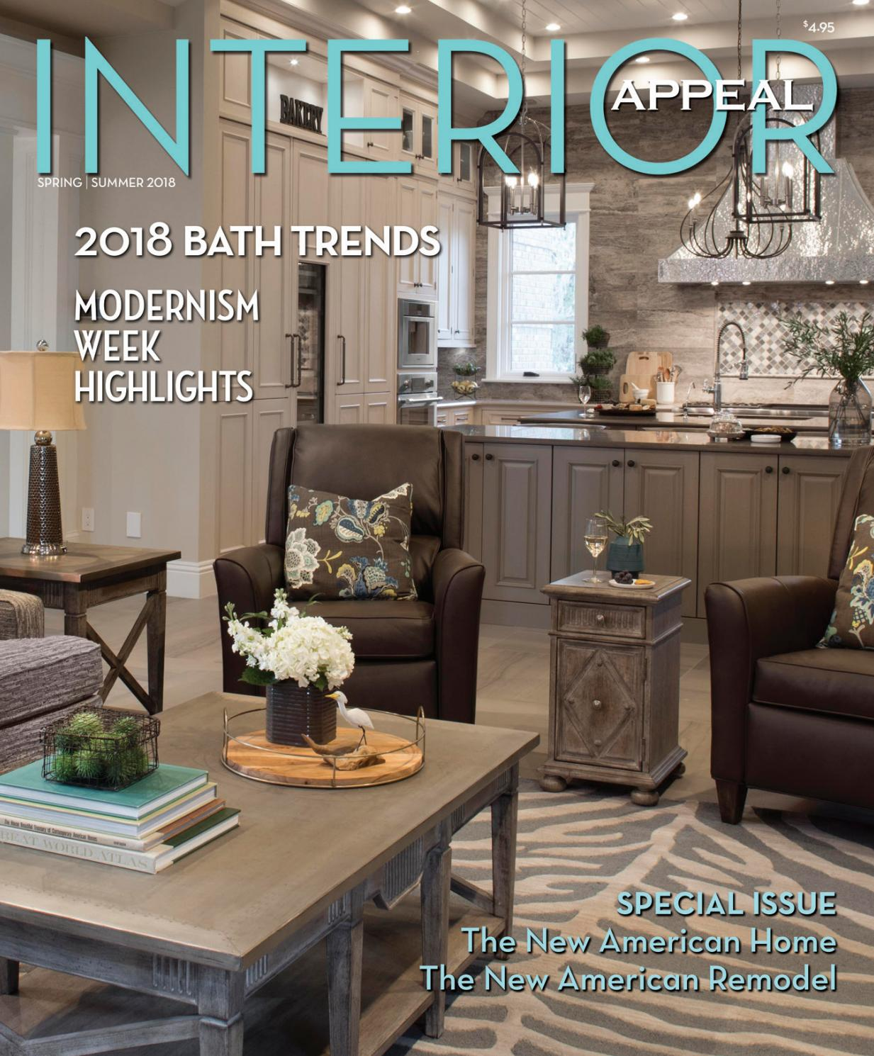 Interior appeal spring summer 2018 by orange appeal issuu