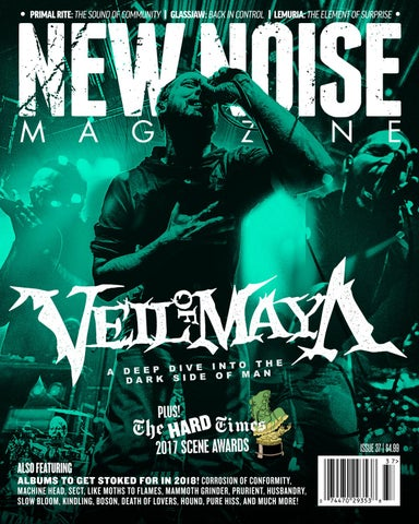 New Noise Magazine Issue #37 by New Noise Magazine - issuu