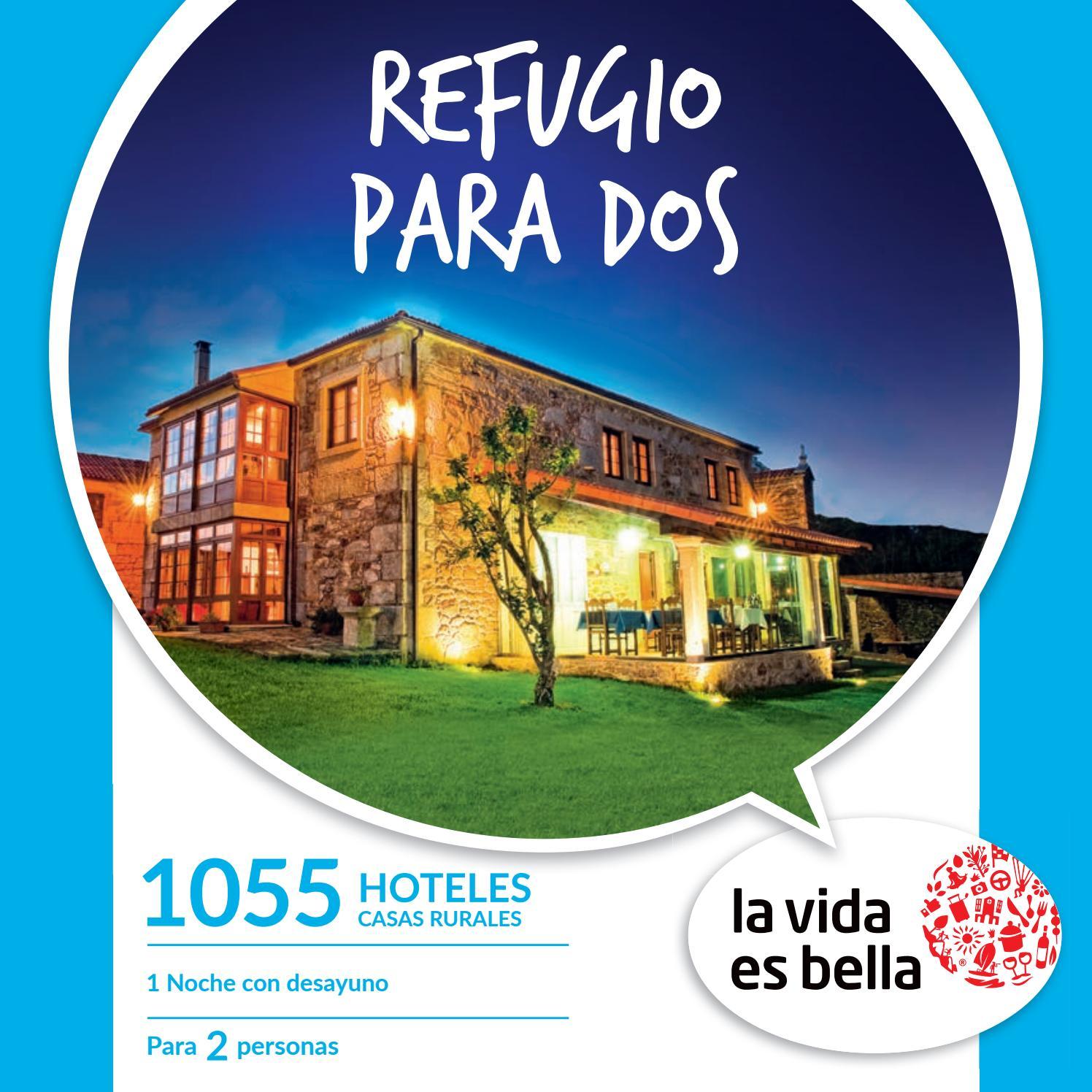 88acc0be0881b Lavidaesbella refugioparados by Javier Salinas - issuu