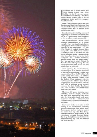 Page 19 of Proud Continues To Enhance Hua Hin