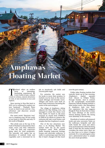 Page 38 of Amphawa's Floating Market