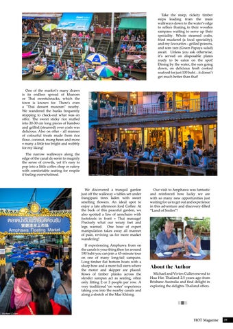 Page 39 of Amphawa's Floating Market