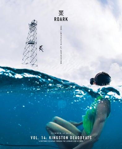 795a6a7a43f6 Roark Guidebook - Vol. 14