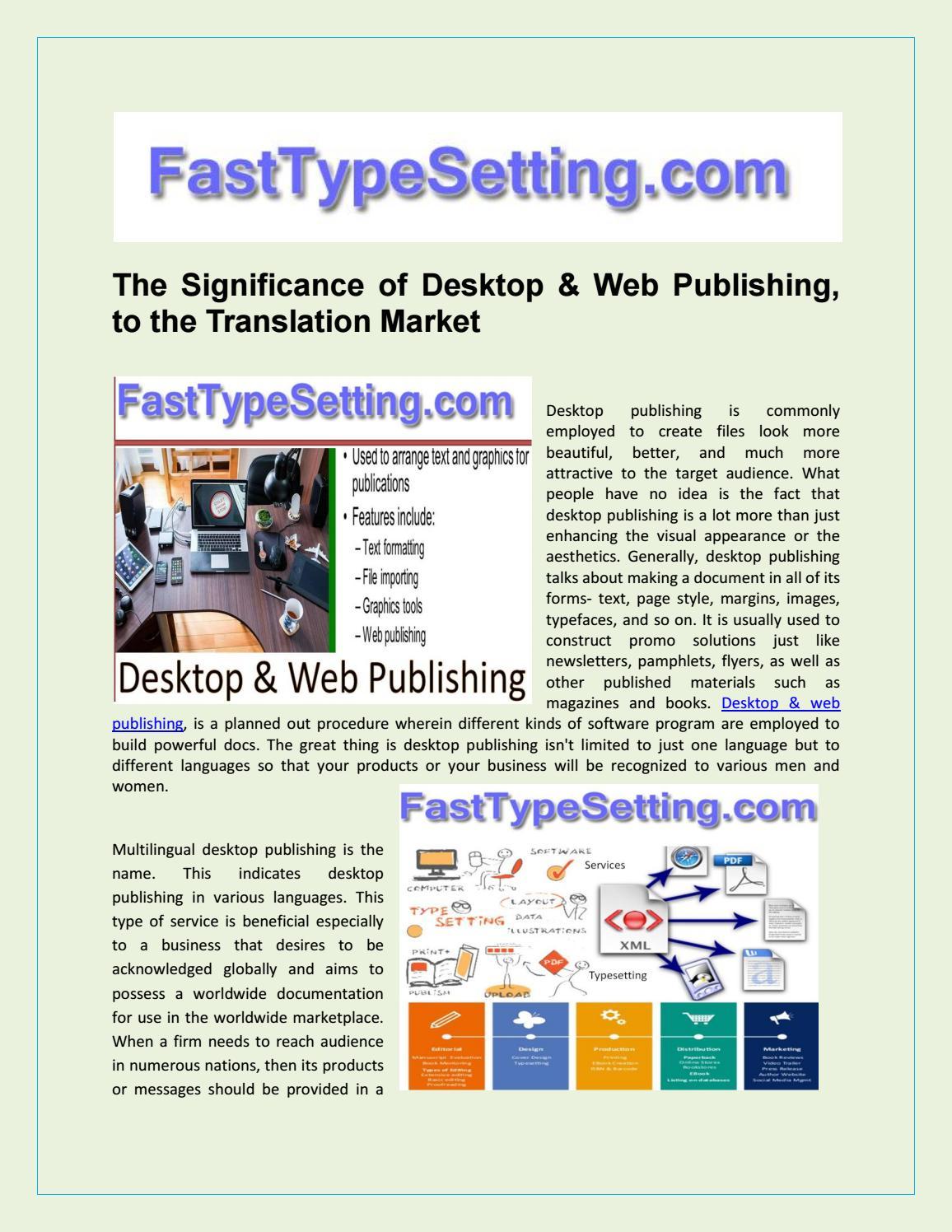 Web Publishing Pdf