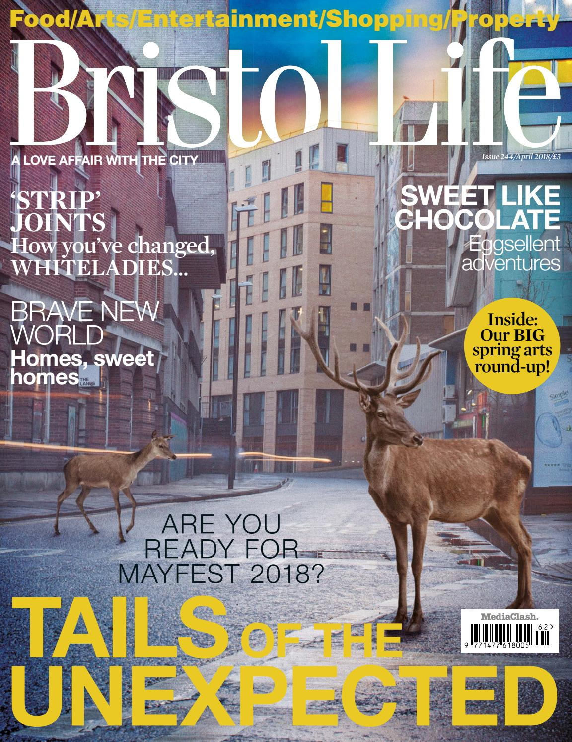 Bristol Life 244 By Mediaclash Issuu