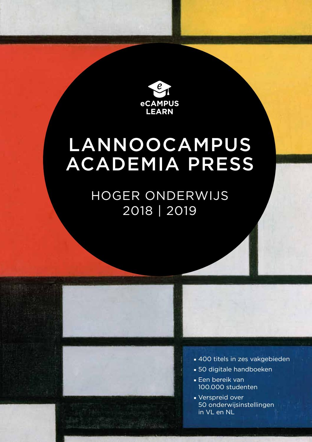 lannoocampus academia press