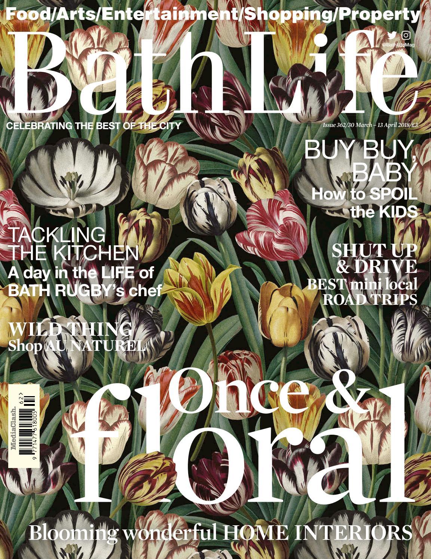 8d004d0c63b57 Bath Life – issue 362 by MediaClash - issuu