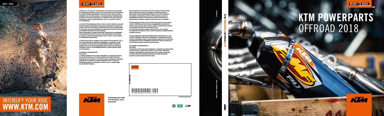 AVO Performance parte catalogo come fornito a concessionari