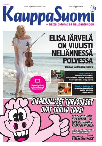 KauppaSuomi 14 2018 (P) by KauppaSuomi - issuu 41ee5e8882