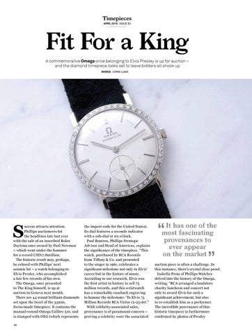Page 32 of Fit For a King