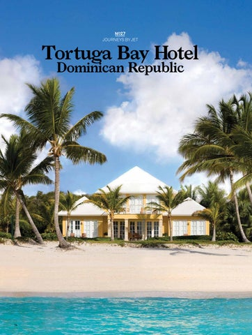 Page 84 of Tortuga Bay Hotel