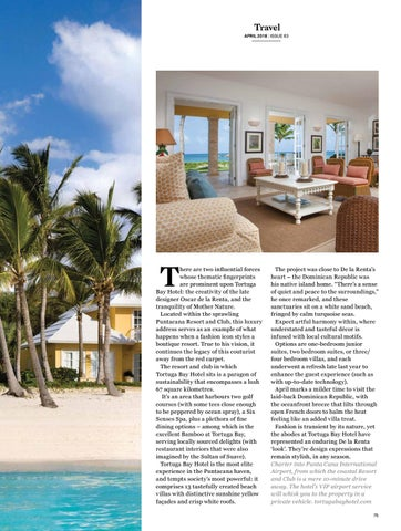 Page 85 of Tortuga Bay Hotel