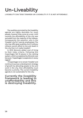 The Right to Dwell - Manifesto for an Affordable City by