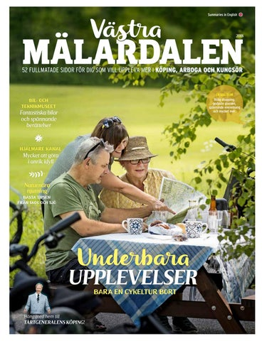 Sverige runt koping