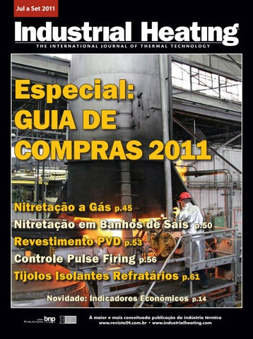 c879e77d9 Revista Industrial Heating - Jul a Set/2011 by SF Editora - issuu