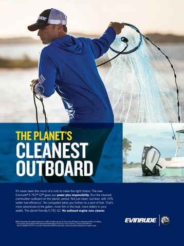 Coastal Angler Magazine - April / Wilmington-Morehead by