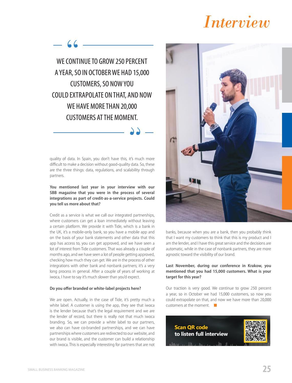 SBB Magazine 06 by SME Banking Club - issuu