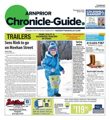 Arnprior032918 by metroland east arnprior chronicle guide issuu page 1 fandeluxe Images