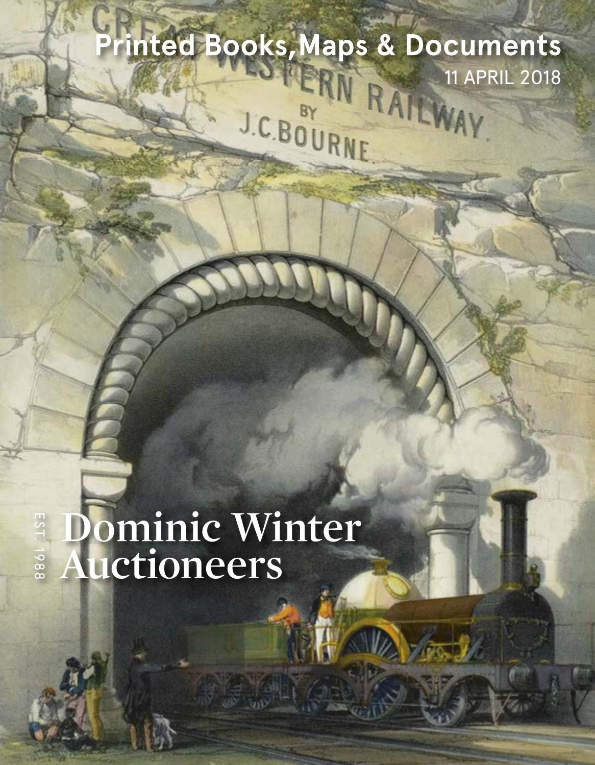 Dominic Winter by Jamm Design Ltd