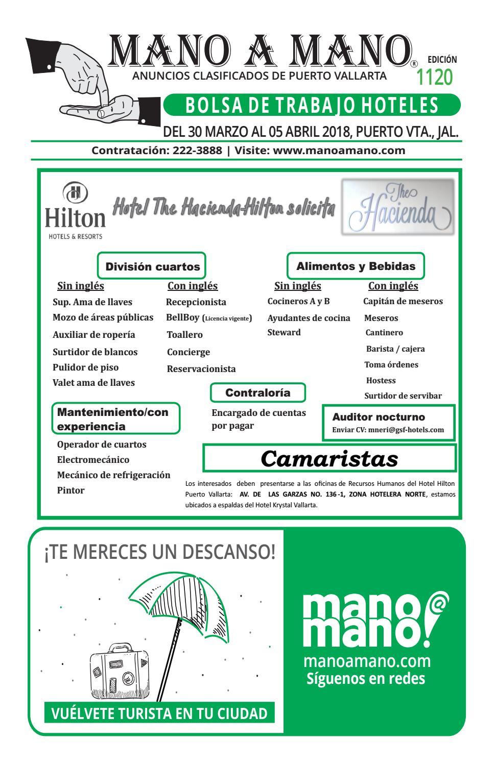 Excepcional Curriculum Vitae Para El Gerente De Limpieza Del Hotel ...