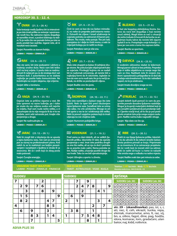 Savjeti za upoznavanje astrologije