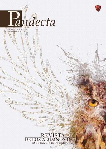 Revista Pandecta by 3wt-E - issuu