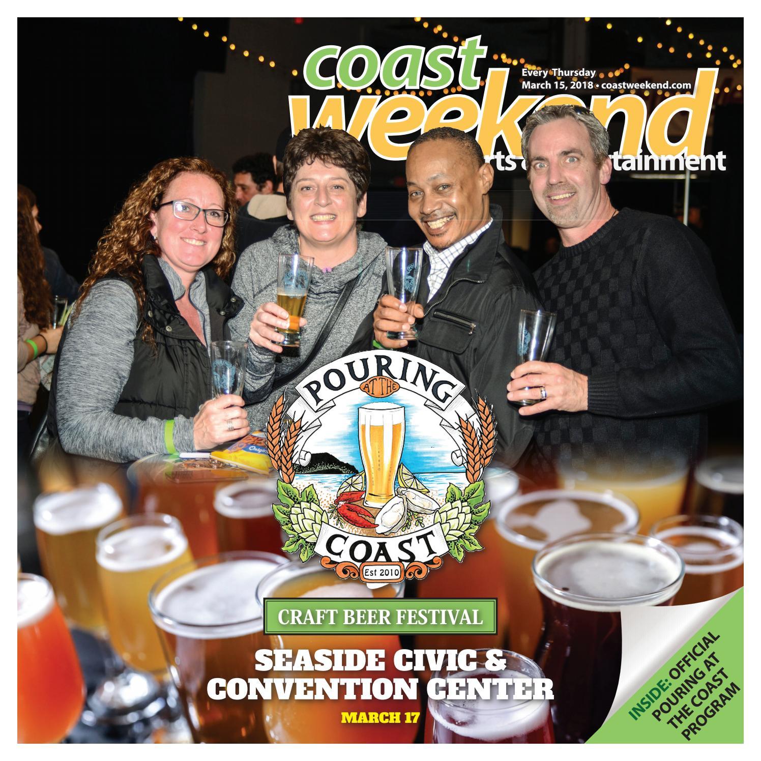 Coast Weekend March 15, 2018 by Our Coast - issuu